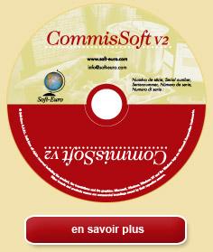 Logiciel Pour Cuisinier CommisSoft - Logiciel gestion cuisine